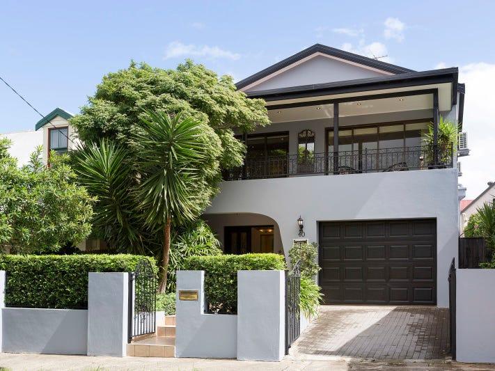 40 Emma Street, Leichhardt, NSW 2040