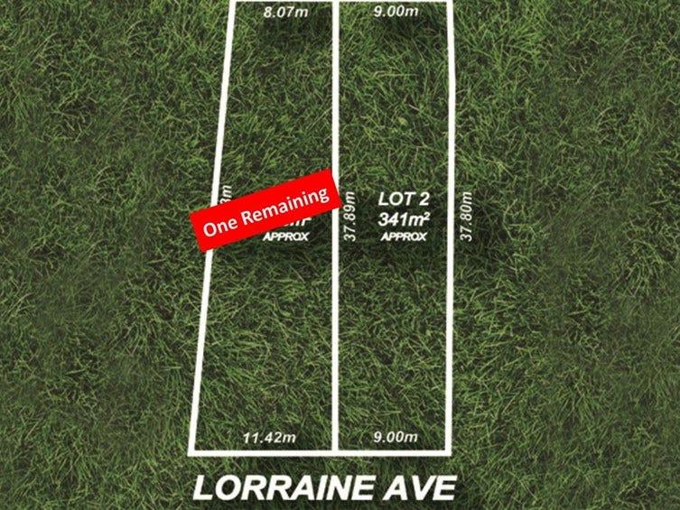 11 Lot 2 Lorraine Avenue, Para Vista, SA 5093