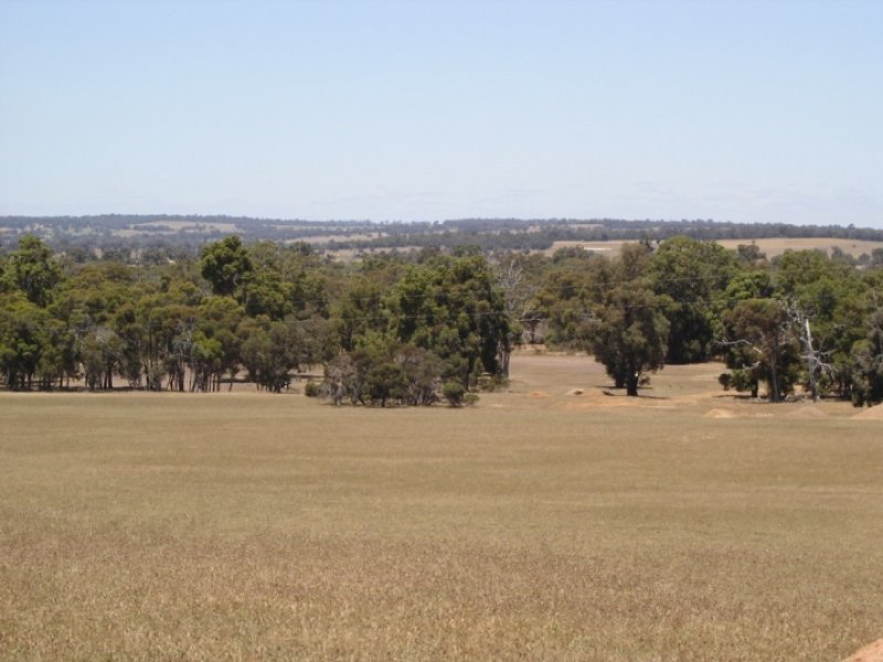 LOT 4512 DARDADINE ROAD, Darkan, WA 6392