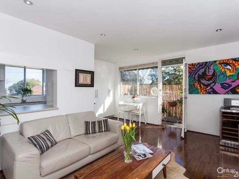 6/28 Foreman Street, Tempe, NSW 2044