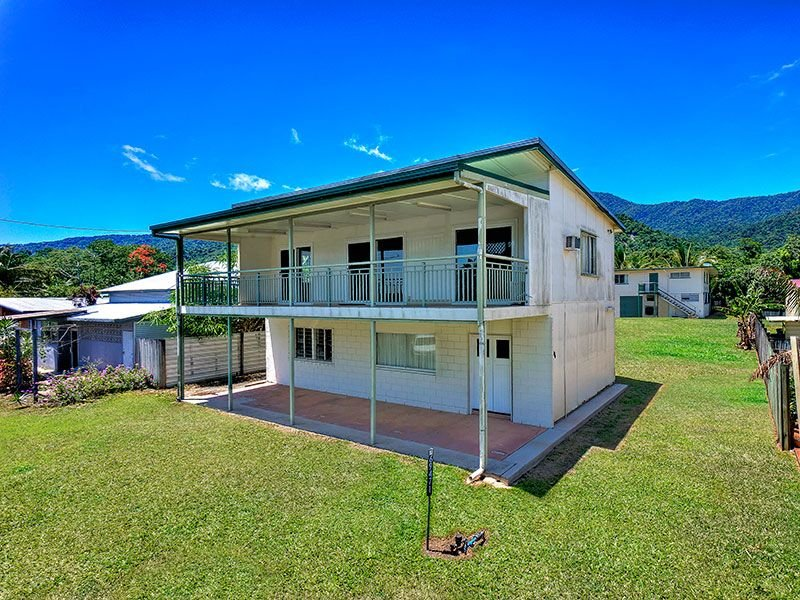 69471 Bruce Highway, Fishery Falls, Qld 4871