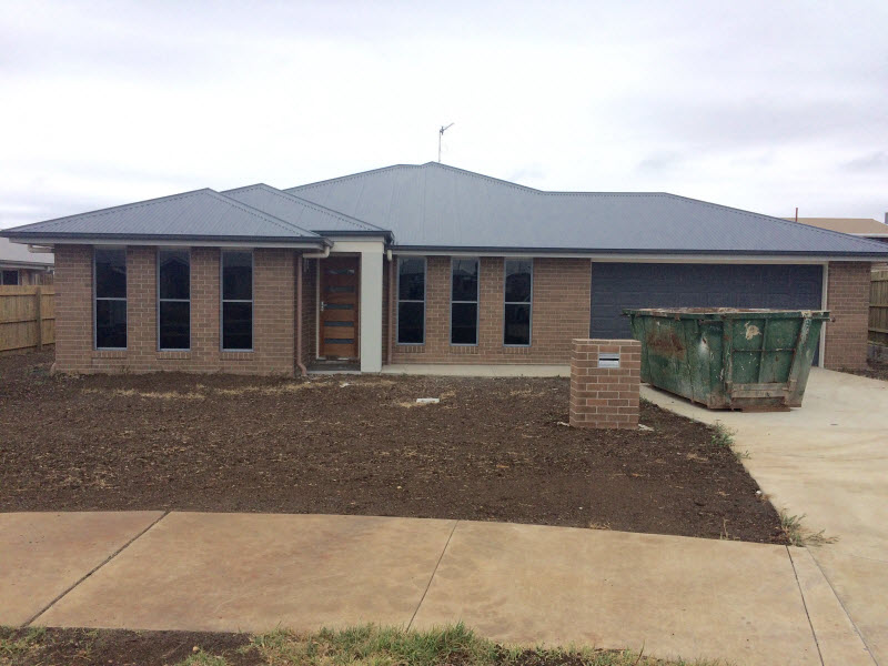 Address available on request, Toowoomba City