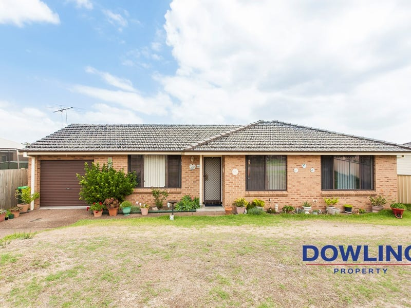 40 Michael Hill Avenue, Woodberry, NSW 2322