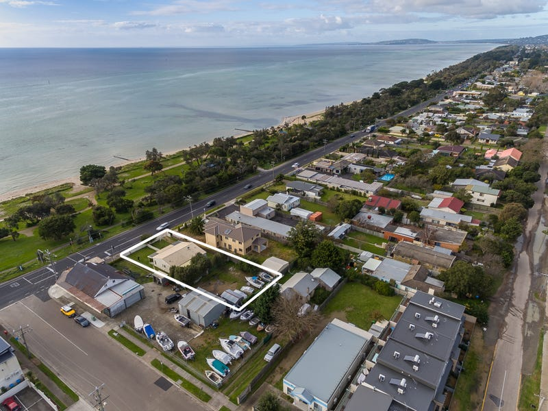 1881 Point Nepean Road, Tootgarook, Vic 3941