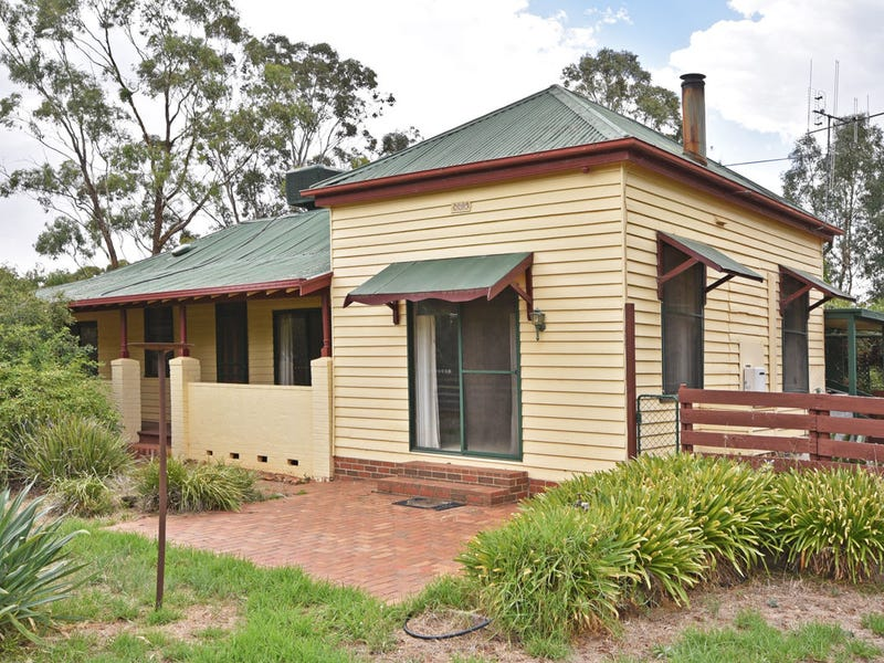 1 Ross Road, Wedderburn, Vic 3518