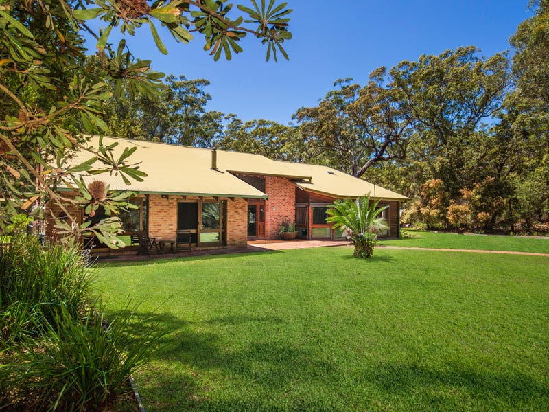 114 Myola Road, Myola, Callala Beach, NSW 2540