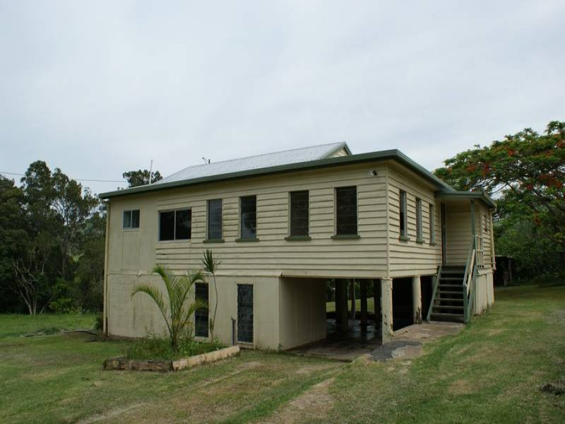 Lots 2 & 4 Mohrs Road, Sarina Range, Qld 4737