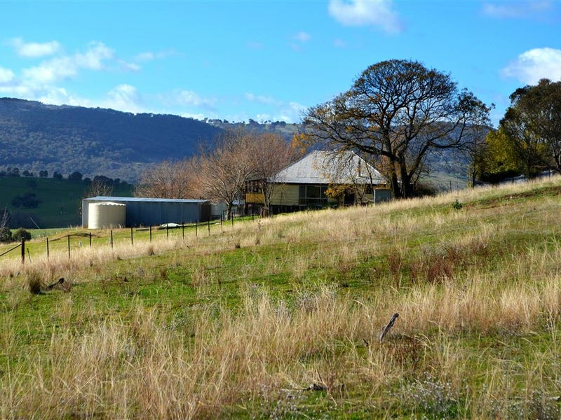 'Tanyard Creek' Stantons Road, Adelong, NSW 2729