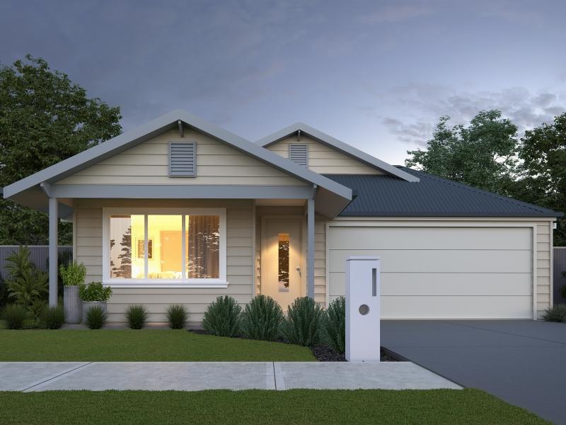 Lot 201 Norwood Avenue, Hamlyn Terrace, NSW 2259