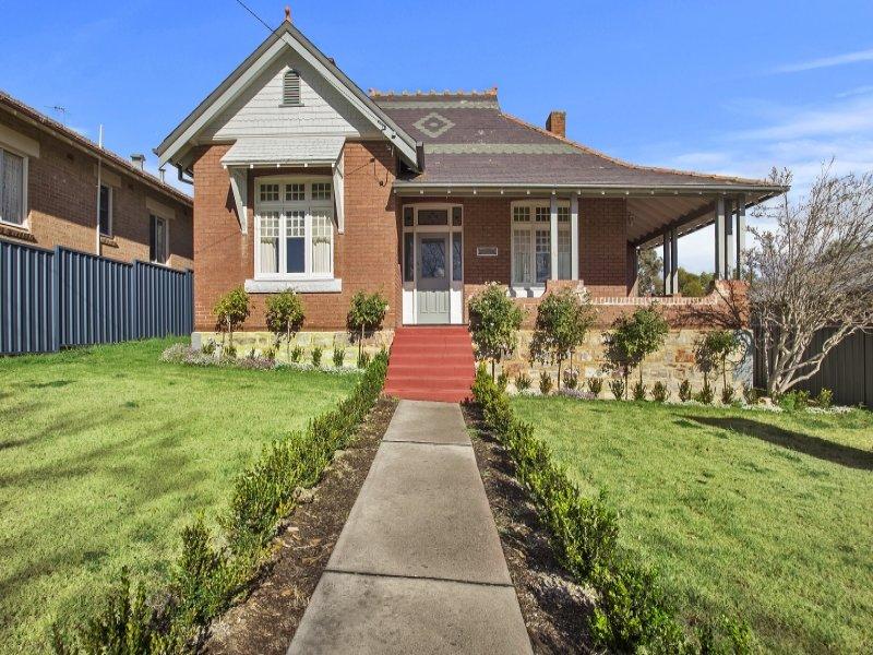 64 MONTAGUE STREET, Goulburn, NSW 2580