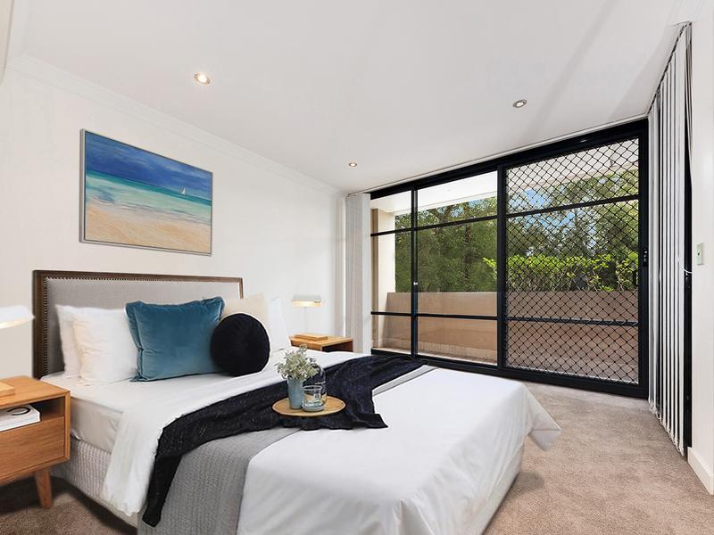 23/17 Septimus Street, Chatswood, NSW 2067