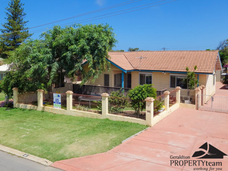 4 Askew Road, Geraldton, WA 6530