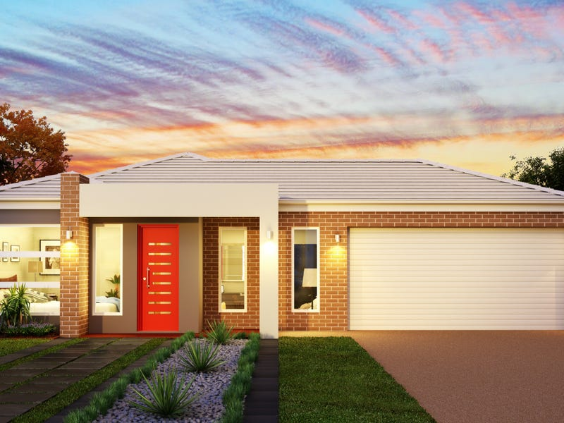 Lot 533 Albert Drive, Melton South