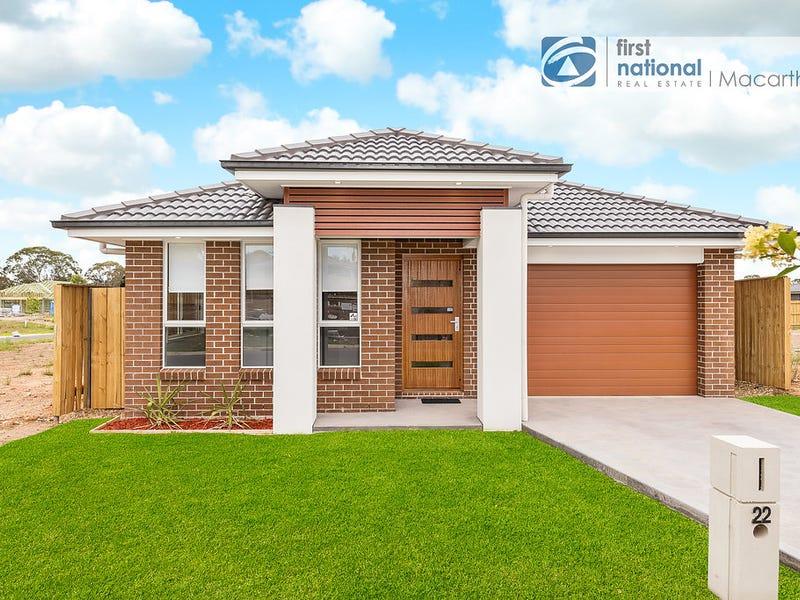 22 Jensen Way, Airds, NSW 2560