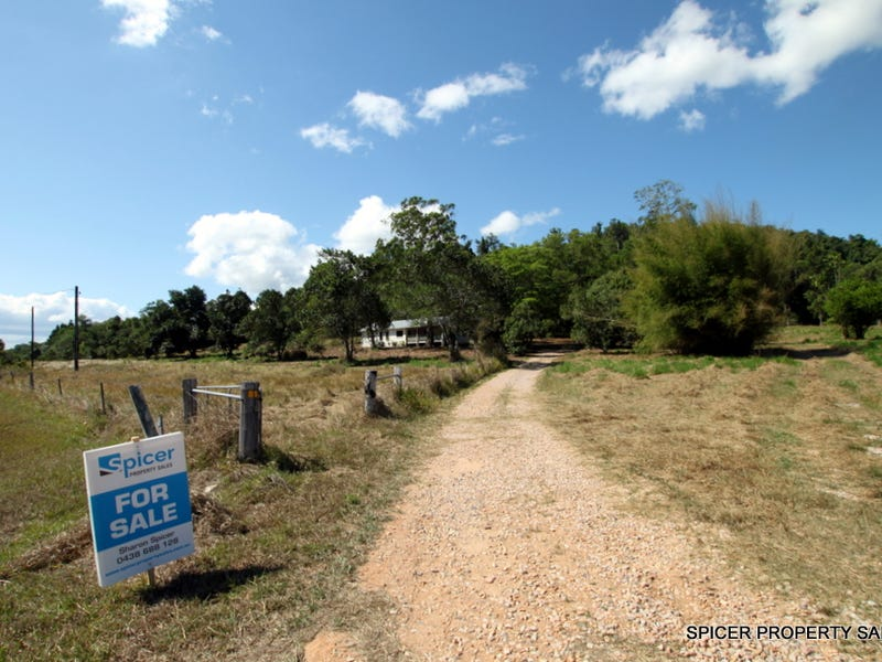 214 Tully Gorge Road, Tully, Qld 4854