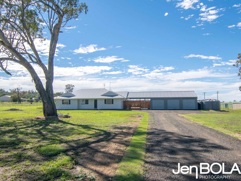29 Hustons Place, Dalby, Qld 4405