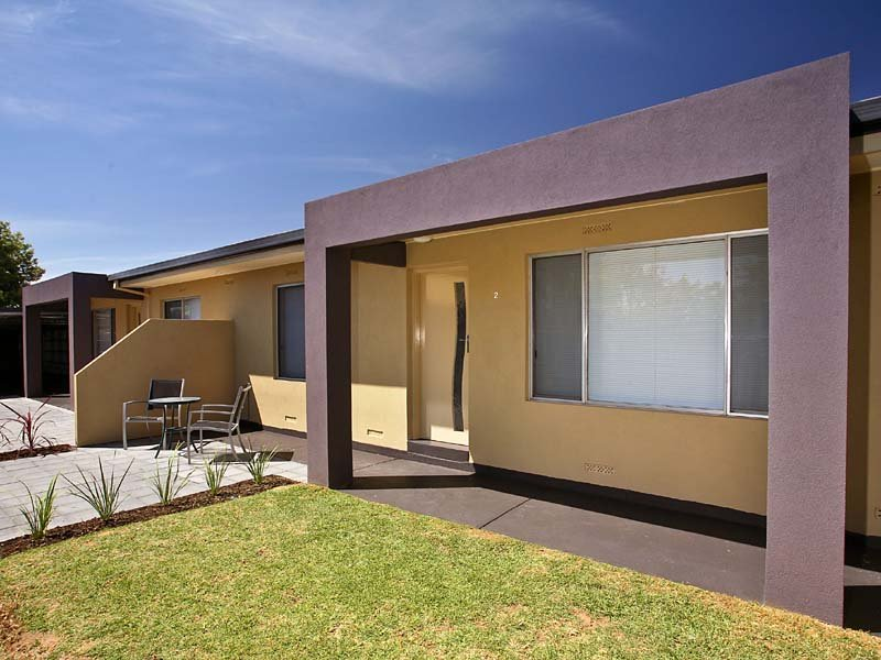 3/5a Edward Street, Nailsworth, SA 5083