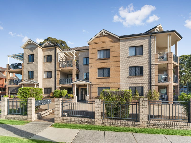 13/41-43 Cairds Avenue, Bankstown, NSW 2200