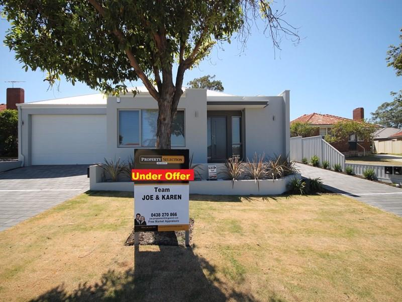 A&B/25 Findon Crescent, Westminster, WA 6061