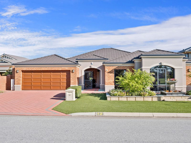 12 Cranberry Gardens, Stirling, WA 6021