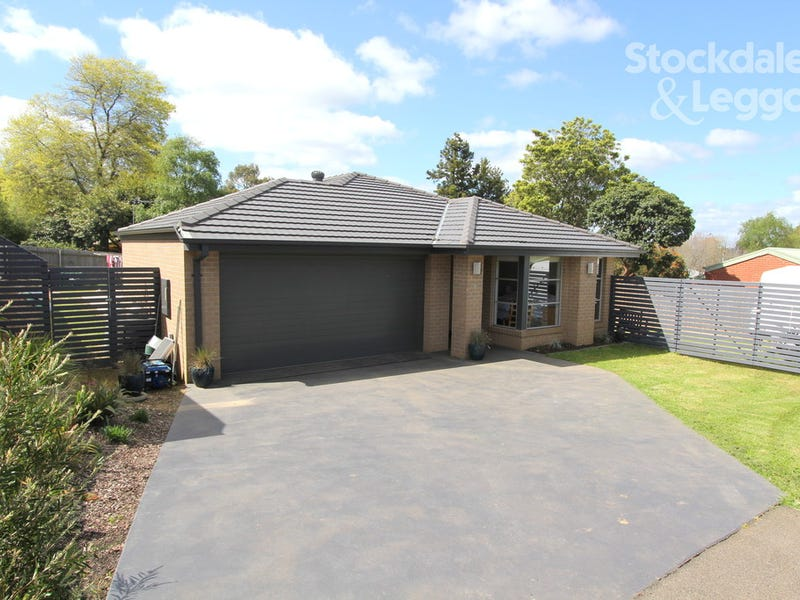 21A Giles Street, Mirboo North, Vic 3871