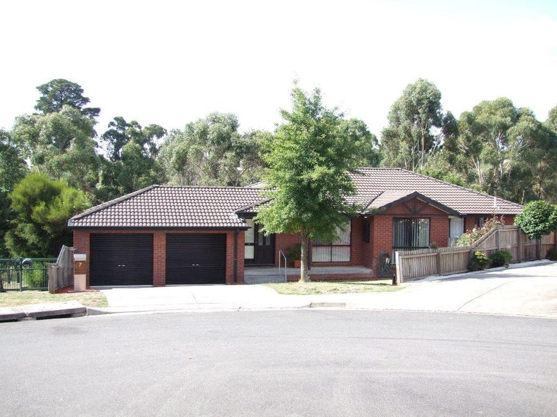 7 Jedon Court, Ballarat North, Vic 3350