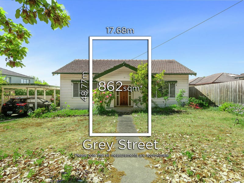 11 Grey Street, Balwyn, Vic 3103