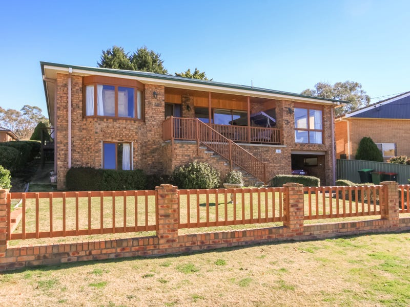 19 Neuss Ave, Cooma, NSW 2630