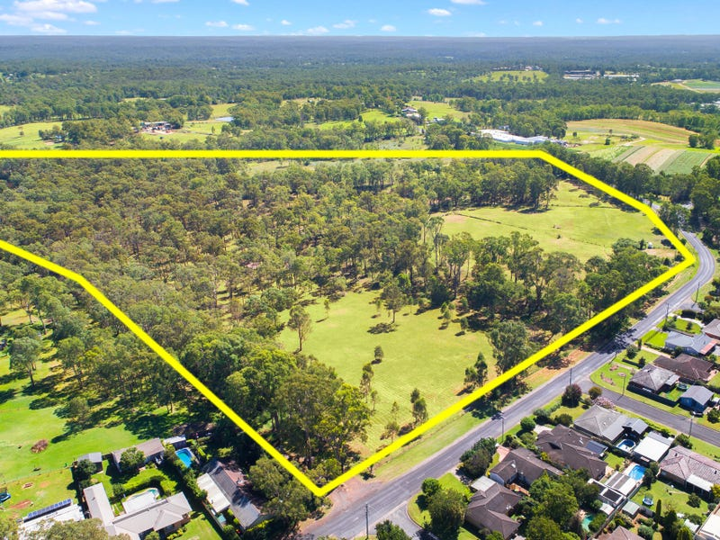 1 Salters Road, Wilberforce, NSW 2756
