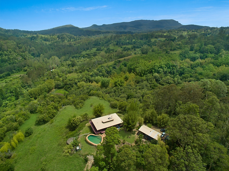4806 Kyogle Road, Wadeville, NSW 2474