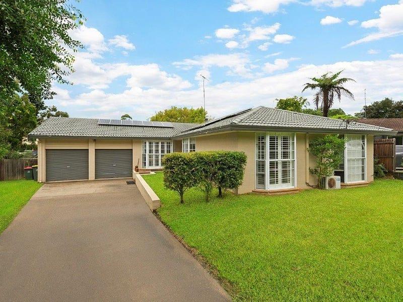 7 Wirra Place, Glenorie, NSW 2157