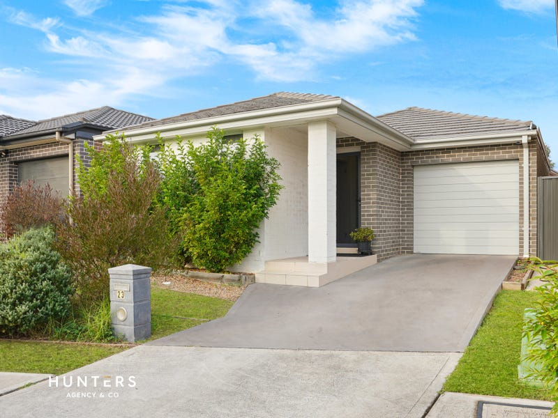 23 Colman Close, Ropes Crossing, NSW 2760