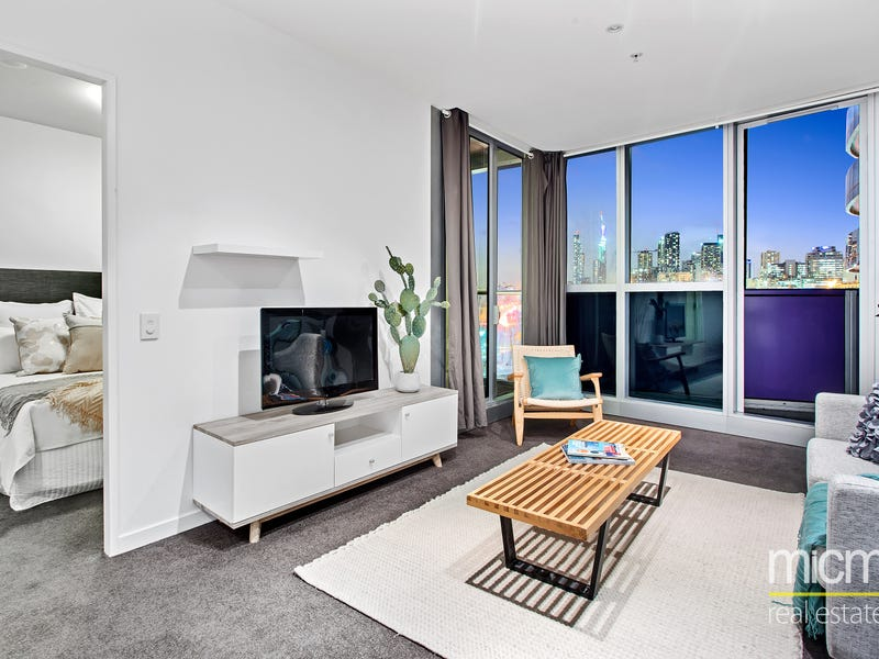 705/241 Harbour Esplanade, Docklands