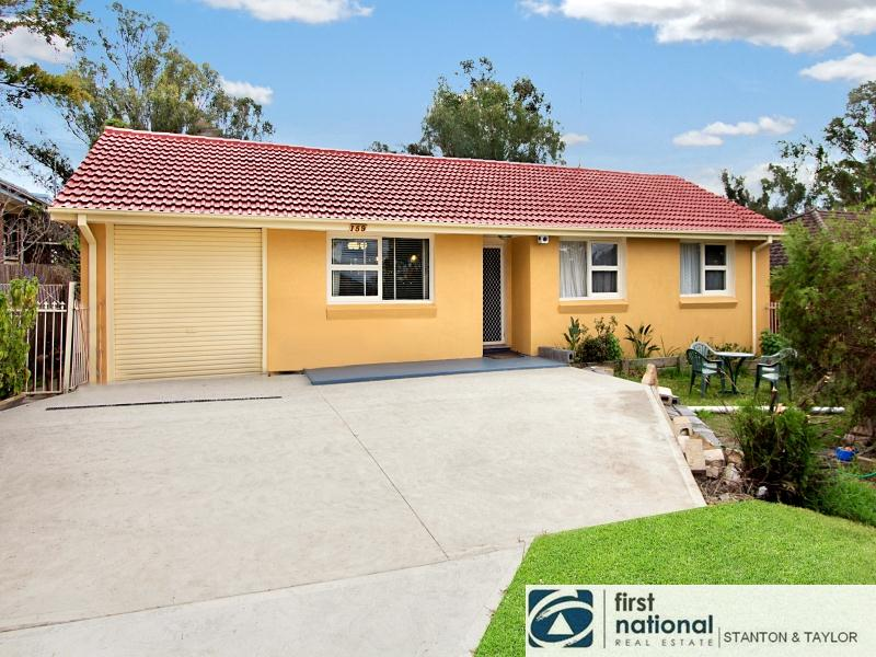 159 Parker Street, South Penrith, NSW 2750