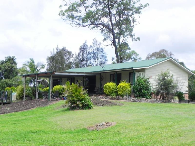 Bellengen Street, Tucabia, NSW 2462