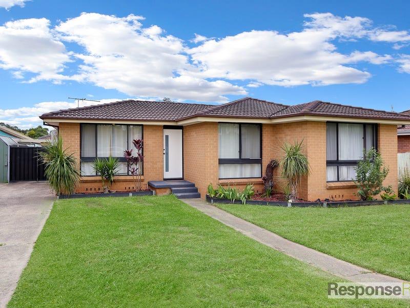 92  Tallagandra Drive, Quakers Hill, NSW 2763