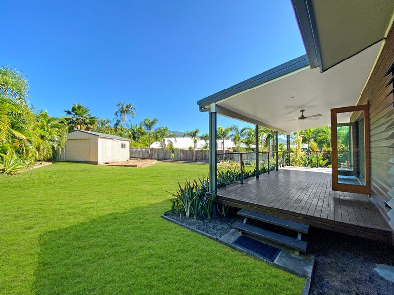 8 York Ct, Horseshoe Bay, Qld 4819