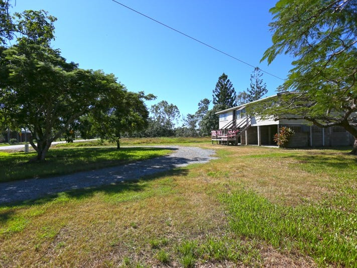 1 Pratts Road, Bakers Creek, Qld 4740