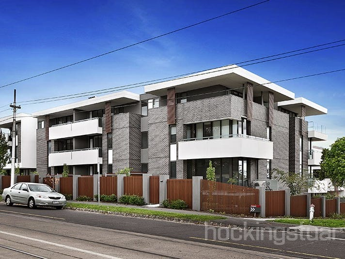 UG16/201 Whitehorse Road, Balwyn, Vic 3103