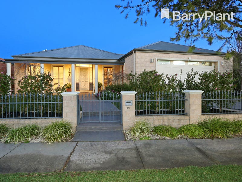 23 Banyalla Place, Rowville