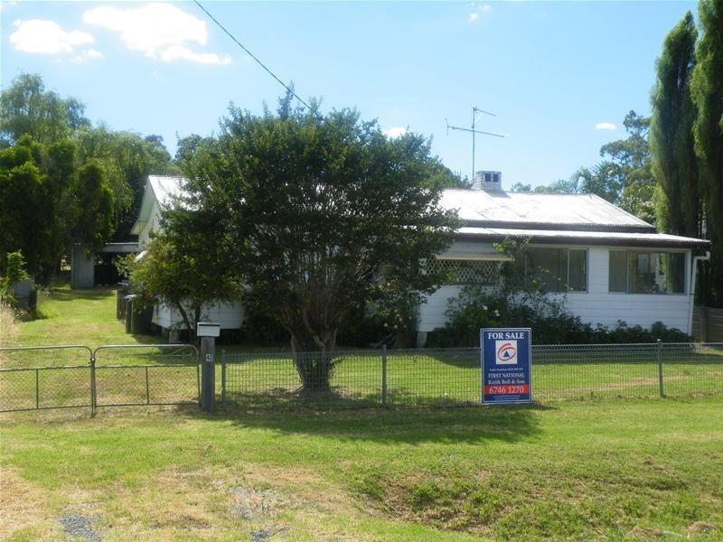 10 Merriwa Road, Willow Tree, NSW 2339