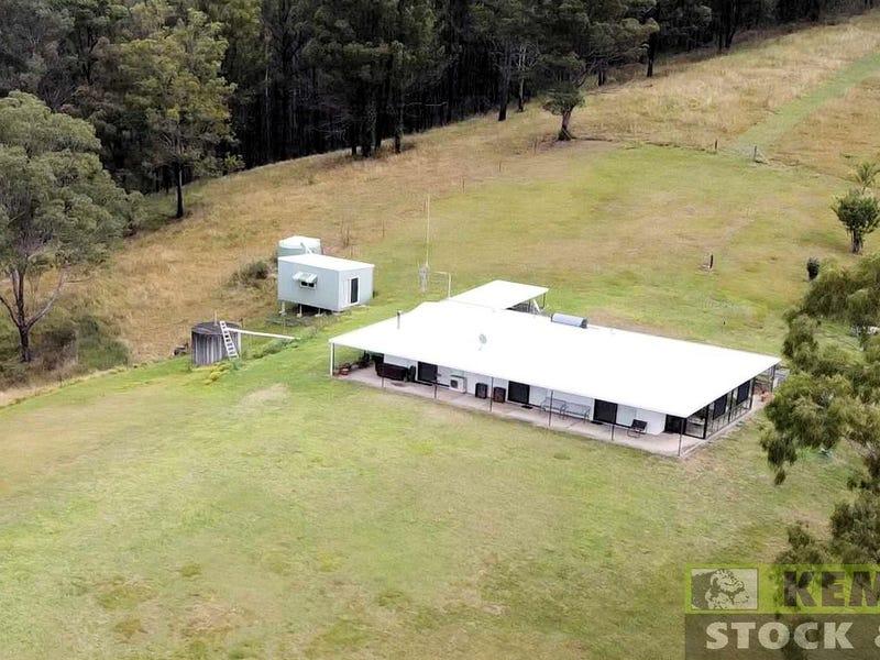 411 Hickeys Creek Rd, Millbank, NSW 2440