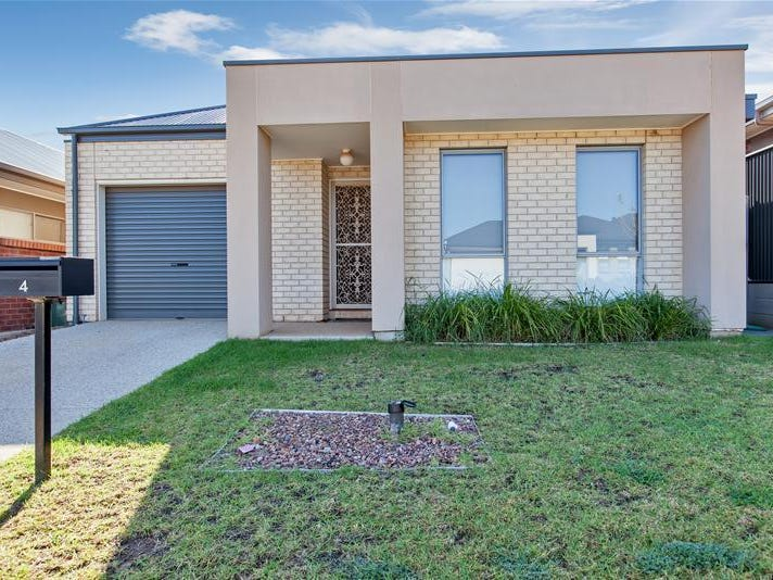 4 Brown Hill Close, Blakeview, SA 5114