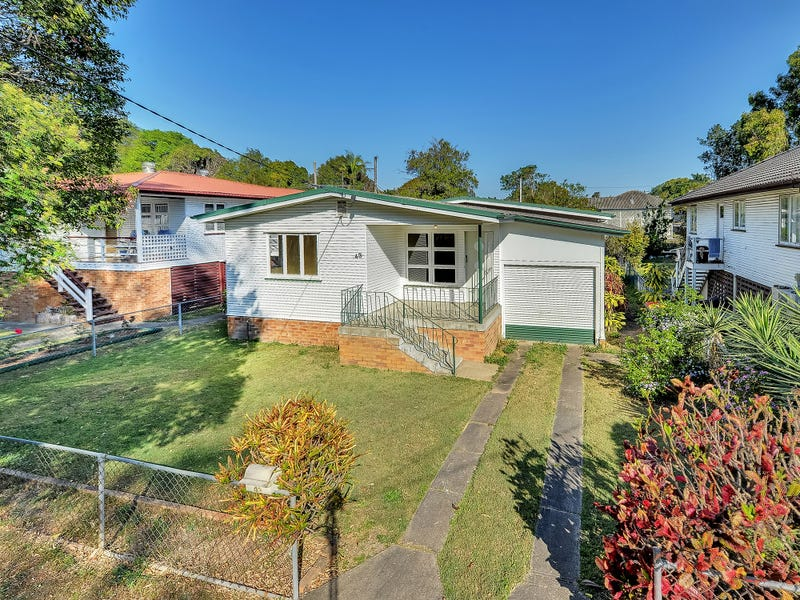 43 Arnold Street, Holland Park, Qld 4121