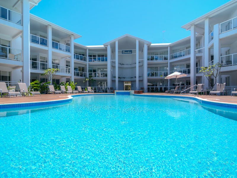 323/19-23 The Esplanade, Port Douglas, Qld 4877