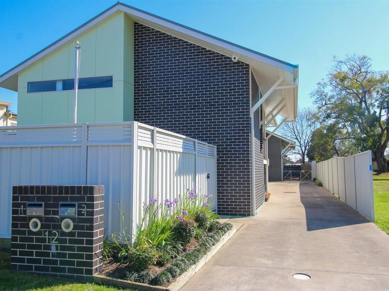 2/12 Edward Street, Singleton, NSW 2330