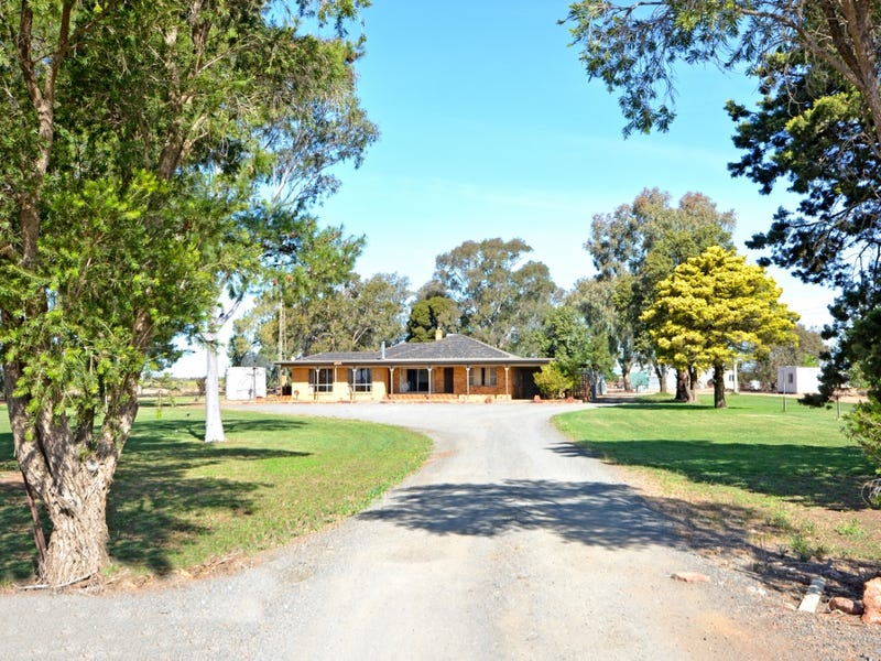 286 Hamilton Road, Bilbul, NSW 2680