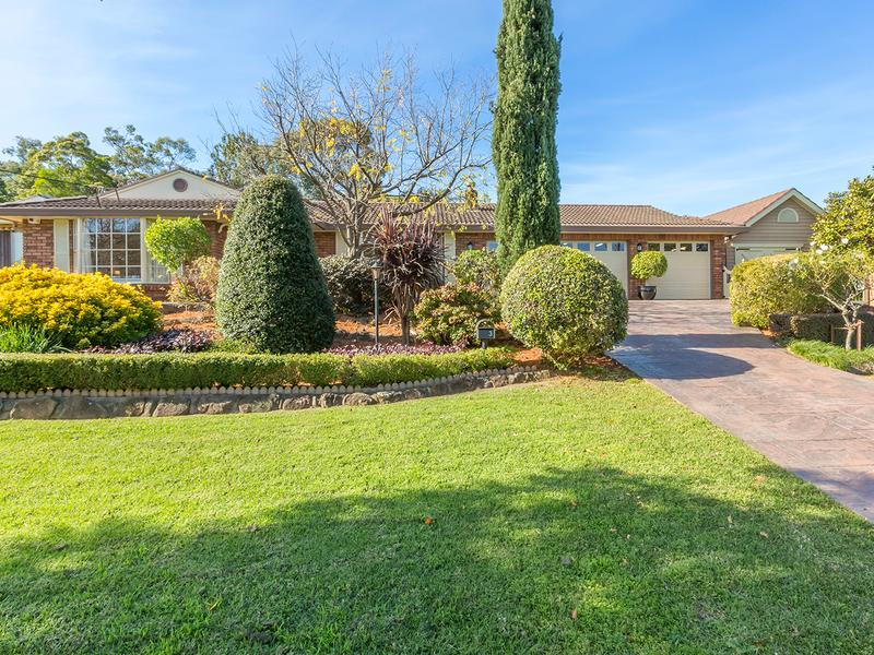3 Marshall Road, Mount Riverview, NSW 2774