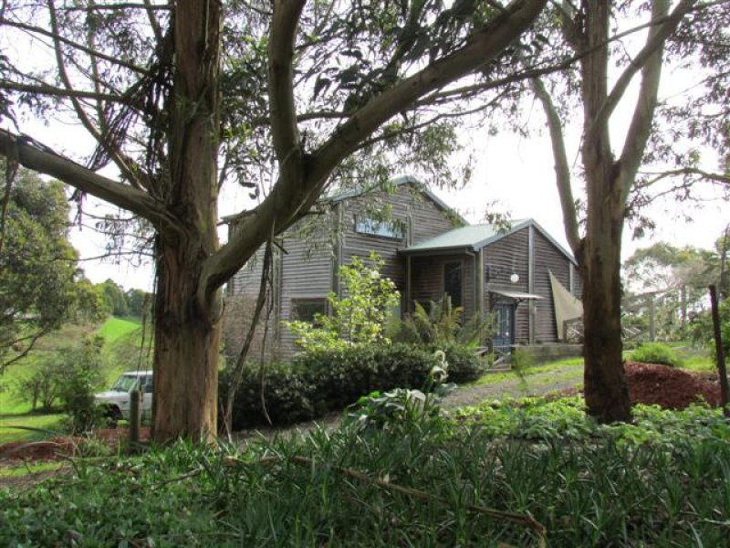 1655 Warragul Korumburra Road, Strzelecki, Vic 3950