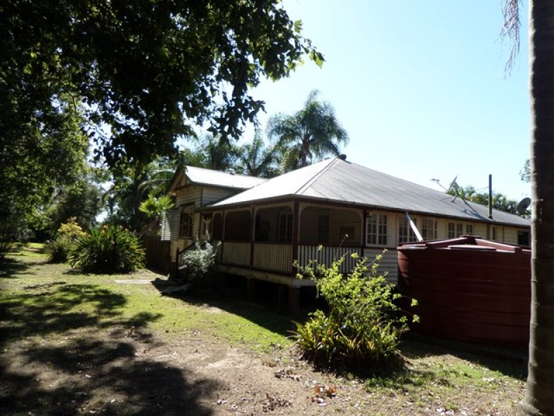 1236 Gatton-Esk Road, Spring Creek, Qld 4343